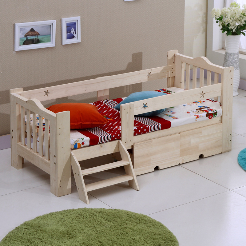 Melon from the best taobao agent yoycart childrens bed for Childrens beds