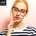 Zuan Mei Cat Glasses Frame Women TR Frame Fashion Glasses Women Eyeglasses frame Women computer glasses Women Clear Glasses