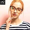 Zuan Mei Gato Marco de Los Vidrios Mujeres TR Marco Moda Gafas Mujeres marco de Anteojos Mujeres gafas de equipo Mujeres Gafas Claras