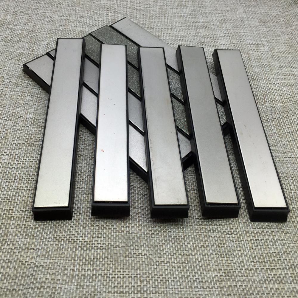 80-3000 Grit Diamond Whetstone Knife Sharpener Ruixin Pro Kme Edge Sharpener's Replacement Stone