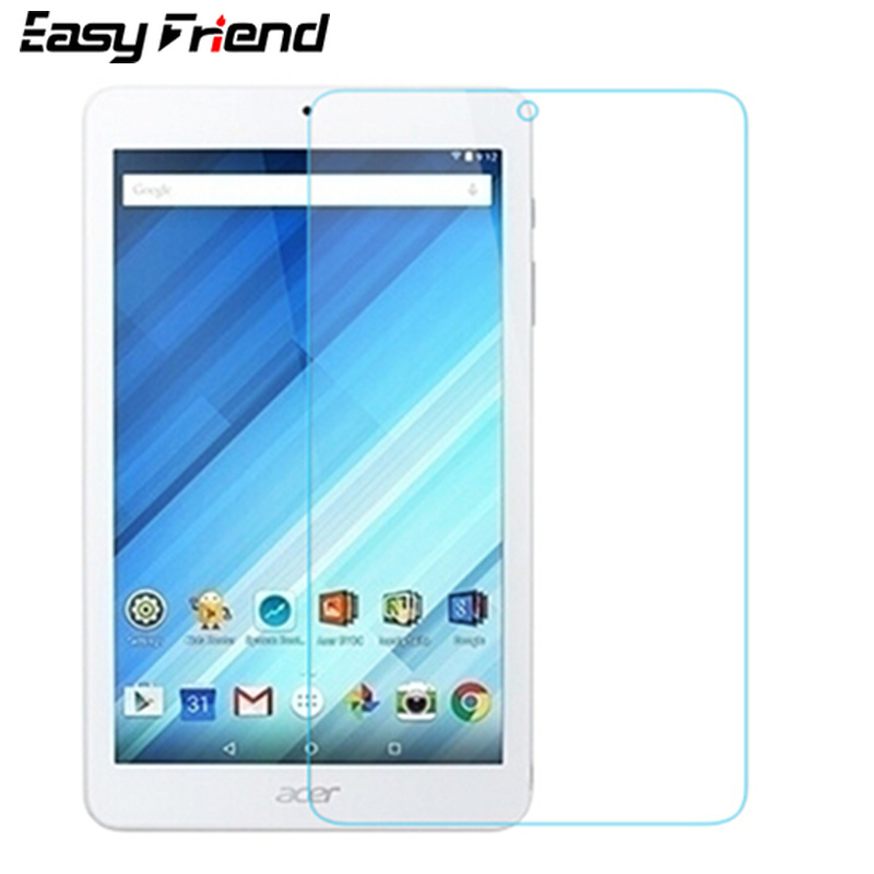 For Acer Iconia One 8 B1-860 B1-870 860 870 One 8 8.0 Inch Screen Protector Tablet Film Tempered Glass
