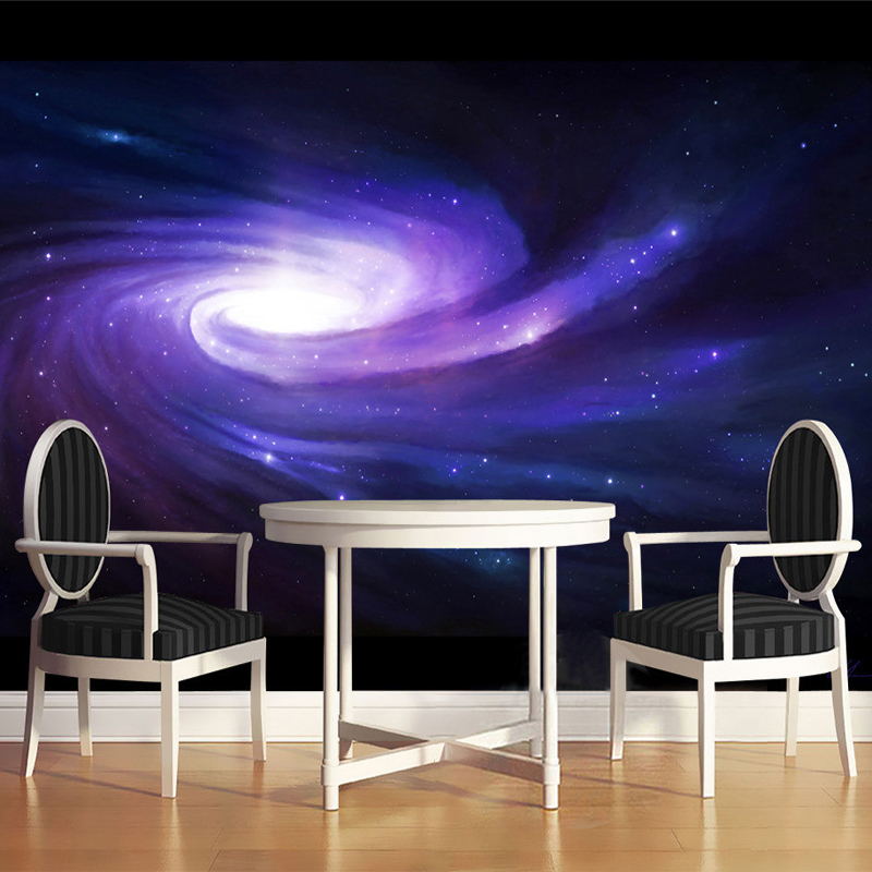 Galaxy Wall Mural compare prices on wall mural galaxy- online shopping/buy low price