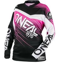 2018Motocross Jersey Racing Moto Training T-shirt Bike MTB Cycling jersey ATV MX Race motorcyle Jacket Riding Tshirt  size xs–5