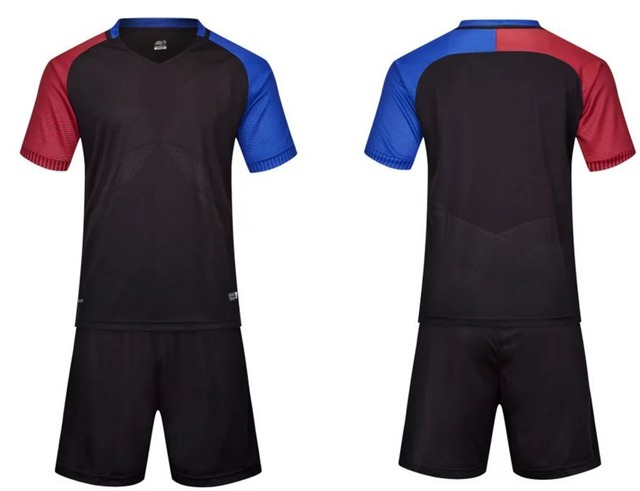 plain football jerseys