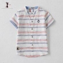 Рубашка для мальчиков Kung Fu Ant