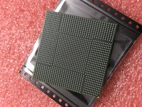 Free Shipping 2PCS LOT 216 0752001 BGA Chipset 100 New Original