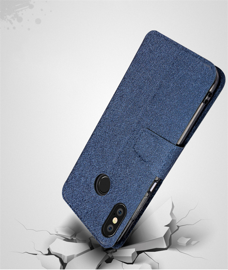 Mofi for Xiaomi mi8 case mi 8 lite cover  (4)