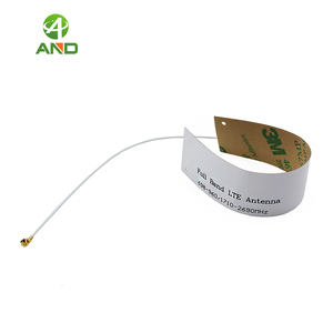 Image 1 - new Lte Narrowband IoT antenna for SIM7000C SIM7000E SIM7020,internal pcb 4g antenna 5pc/lot