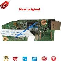 Новая Оригинальная Лазерная струйная CE668-60001 для HP laserjet P1102 P1106 P1108 P1007  материнская плата для принтера