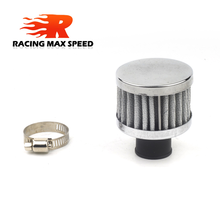 universal super power flow air filter 51*59*40 neck: 18mm high quality auto  air intake filter