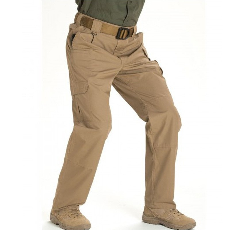 City-Hunter-Tactical-pants-Men-Multi-Pocket-Trousers-casual-Outdoor-Sports-Work-Pants-Lightweight-Cotton-Polyester (1)