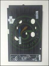 Оригинальные лоток CD DVD VCD лоток cd держатель печати лоток CD диск кронштейн для Epson R260 R270 R390 R290 R330 T50 T60 A50 P50 L800 L801