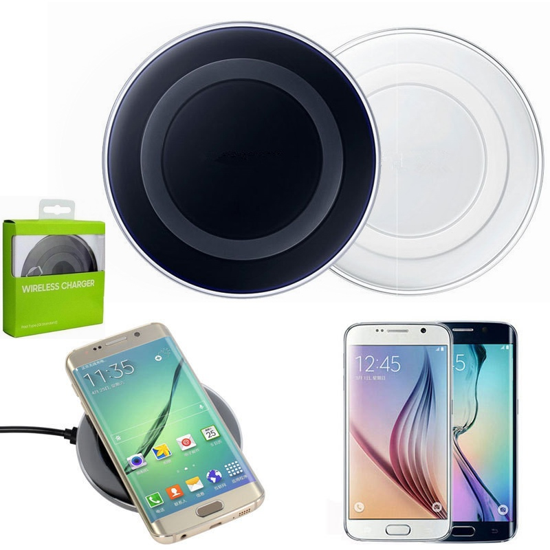 50set Qi wireless charger charging Transmitter pad High quality For SamSung Galaxy S10 S9 For iphone
