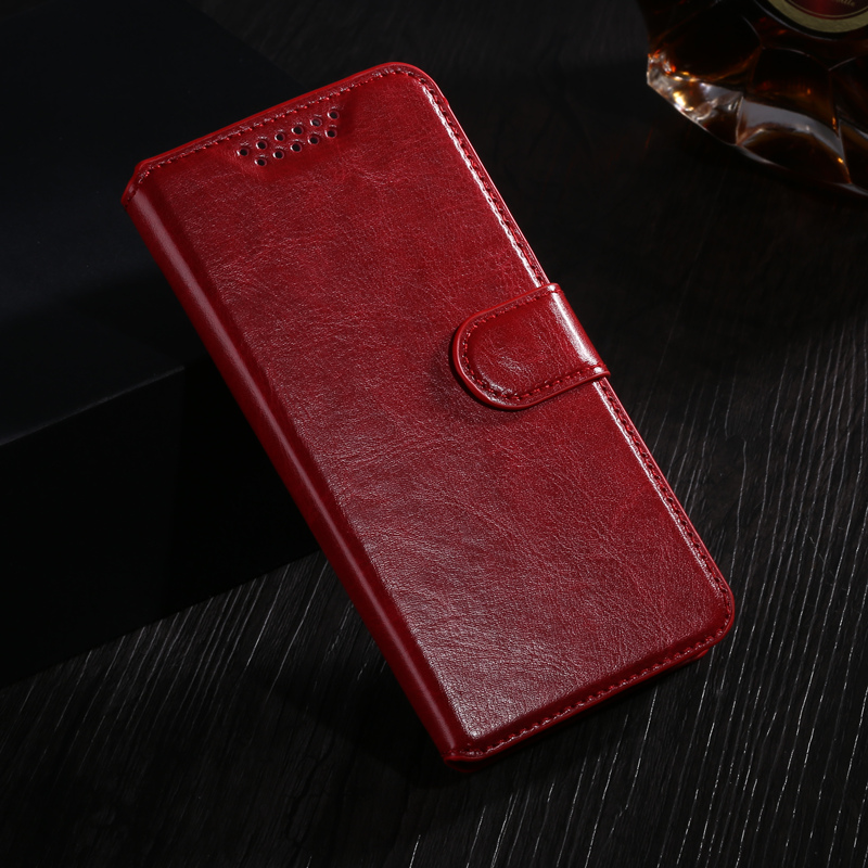For Sony Xperia XA1 G3112 Case Leather Wallet Silicone Back Cover For Sony Xperia XA1 Plus Dual G3412 G3421 G3423 G3416 Cover image
