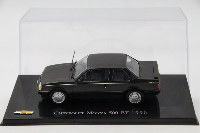 цена на IXO Altaya 1:43 Scale Chevrolet Monza 500 EF 1990 Car Diecast Models Limited Edition Collection