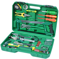 Hardware maintenance tools Special household tools Power Tool Set 38PCS electrical tools combination