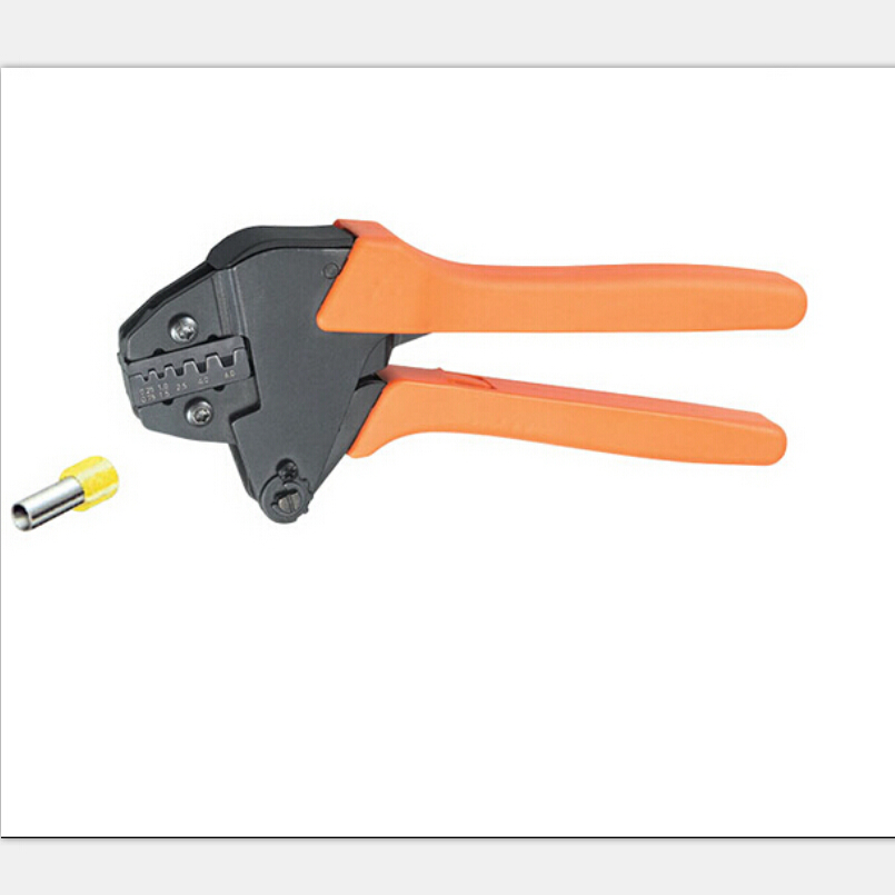 VH2-10WF crimping tools for wire end sleeves high quality multi-function crimping pliers tube crimping pliers цена