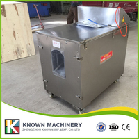 Factory supply automatic killing fish viscera removal machine with CFR price shipping by sea