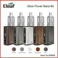 Оригинал Eleaf iStick Мощность Нано Комплект 2 мл МЕЛО 3 Nano бак 40 Вт iStick Мощность Nano Батареи Жидкостью Vape Мод 510 нить e-cigarette