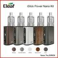 Original Eleaf iStick Kit Nano Energía 2 ml MELO 3 Nano tanque 40 W iStick Energía Nano Batería Vape Mod 510 hilo e-cigarrillo