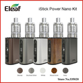 Original Eleaf iStick Power Nano Kit  2ml MELO 3 Nano Tank 40W iStick Power Nano Battery Mod 510 thread Vape e-cigarette