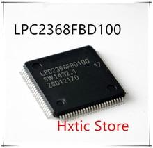 10/PCS LOT LPC2368FBD100 LPC2368FBD LPC2368 QFP100 NEW