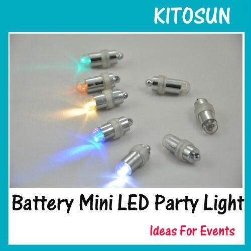 Aliexpress.com : Buy Sale 100pcs/lot MINI LED BALLOON LIGHT Wedding decor mini  led lights Event u0026 party supplies mini