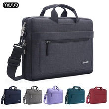 MOSISO Waterproof Laptop Bag 13.3 14 15 15.6 17.3 Inch Notebook Bag For Macbook Air Pro 13 15 Computer Messenger Shoulder Bags original brand for macbook air 14 4 15 6 inch notebook computer bag laptop backpack school bags for teenagers boys girls