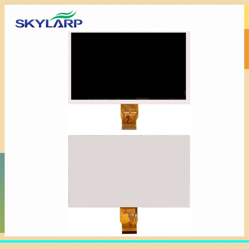 skylarpu 9 inch for HW90F-0A-0A-10,L900HB50-002,FPC10153-V2 LCD screen 50 pin display panel (without touch) a 9 inch touch screen czy62696b fpc dh 0901a1 fpc03 2 dh 0902a1 fpc03 02 vtc5090a05 gt90bh8016 hxs ydt1143 a1 mf 289 090f