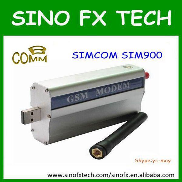 Fábrica al por mayor simcom sim300 modem para módem USB - Audio y video casero