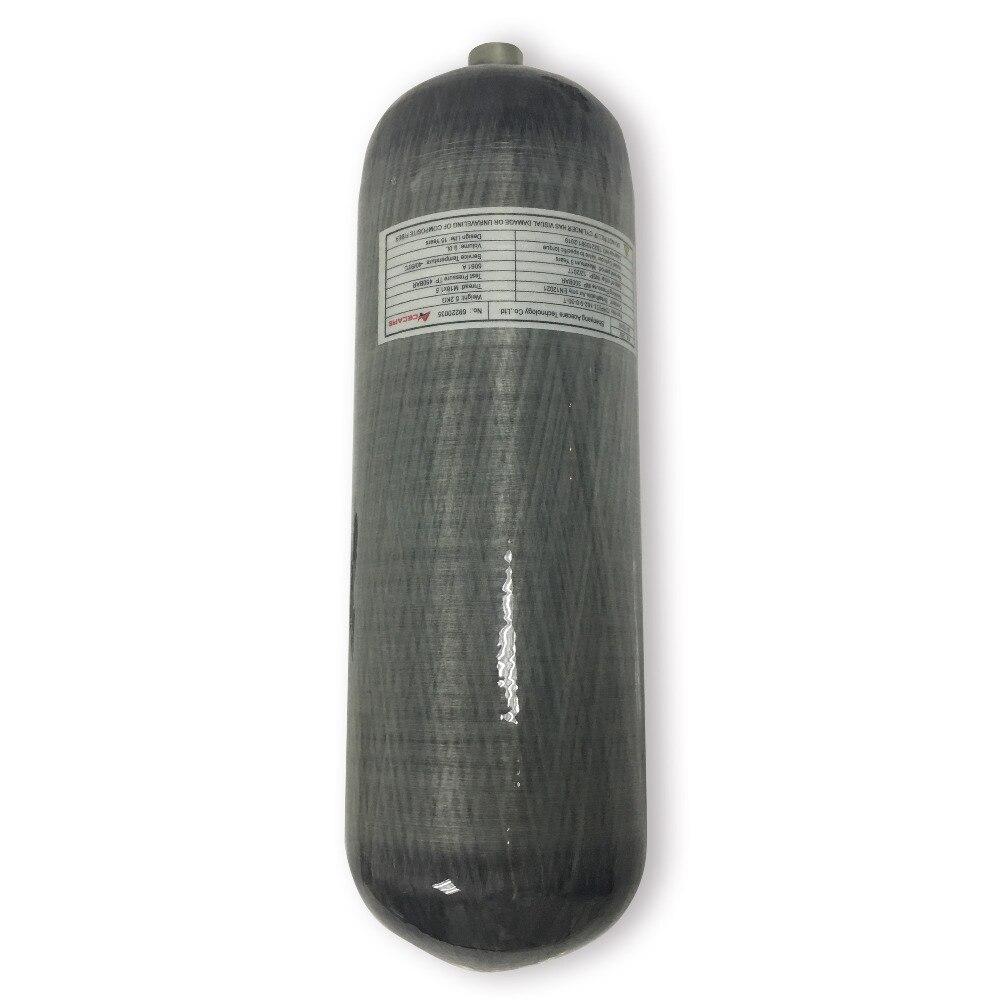 Schlussverkauf Ac10321 Scuba Mini Tauchen 3l Airsoft Paintball Schießen Ziele Zylinder Für Tauchen Co2 Gewinde Pcp Luftgewehr Softgun Acecare Sicherheit & Schutz