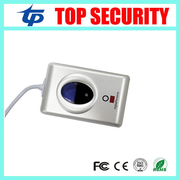 Digital personal USB fingerprint sensor fingerprint reader scanner good quality original DG fingerprint reader structure sensor 3d scanner