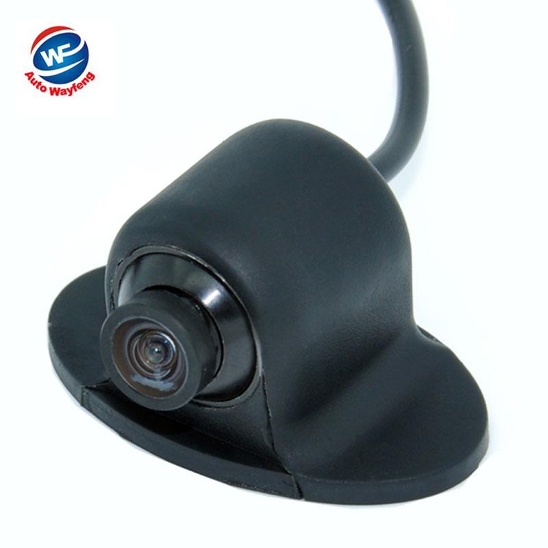 Mini CCD HD Night Vision 360 de grade Camera de vedere din spate - Electronică Auto