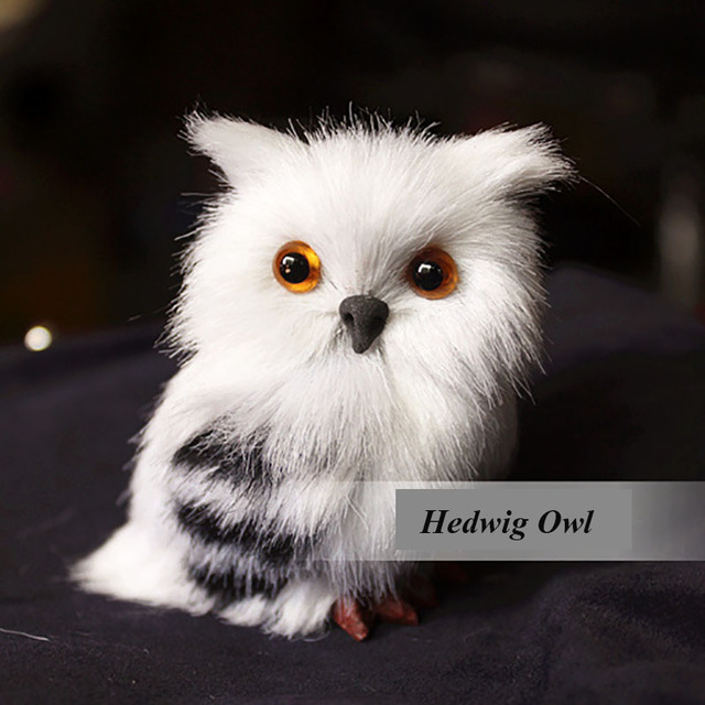 Image of: Wallpapers Hd 7cm High Cute Snowy Owl Hedwig Letter Delivery Doll Cute Toys Birthday Christmas Harri Potter Adults Kids Aliexpress 7cm High Cute Snowy Owl Hedwig Letter Delivery Doll Cute Toys