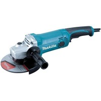 MAKITA GA7050 Grinder 180 2000 W 8500 rpm 4.6 kg without blockade switch