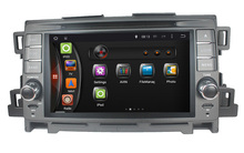 For pure android 4.4 4-core Capacitive Touch Screen Mazda CX5 2012 Car DVD player GPS with GPS+IPOD+BT+Radio+AUX IN+DVR+Canbus