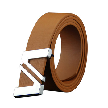 Leather High Quality Designer Belt