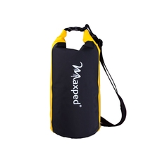PVC Drifting Bag Waterproof Dry Bag Backpack Canoe Kayak Rafting Floating Storage Bags Folding Travel Kits Clearance