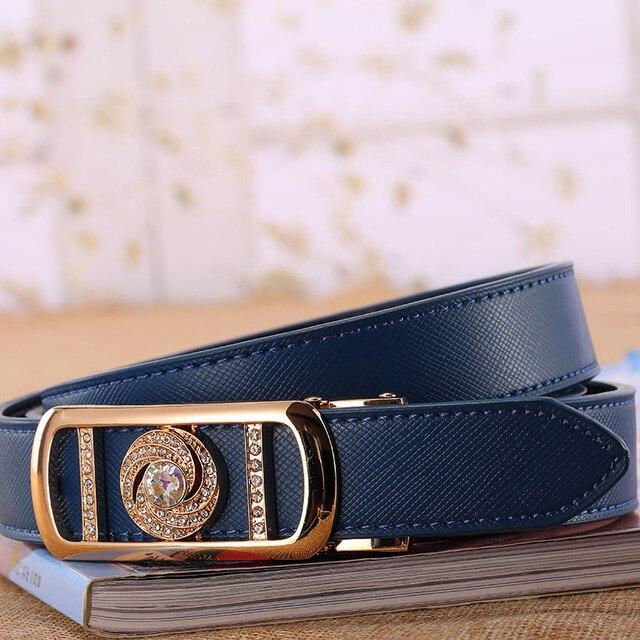 Новое Прибытие Женщин Пояса Бренд Дизайнер 100% Воловьей Ремни Из Натуральной Кожи Ceinture Cinturones Mujer Femme Кожаный Пояс Женщина