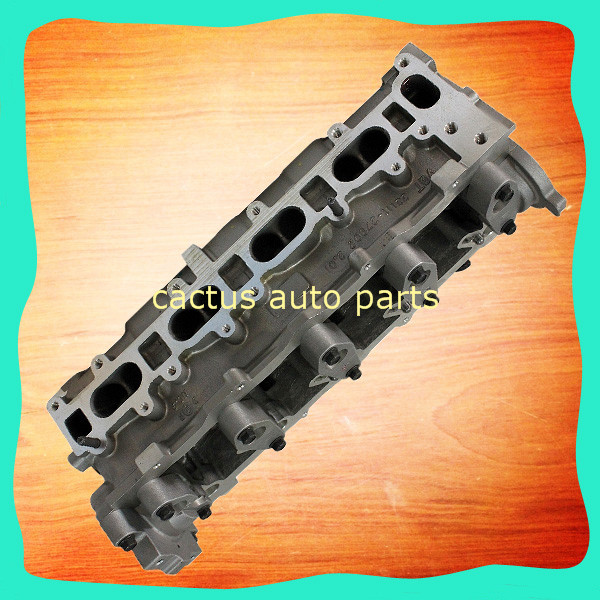Продаваемые детали двигателя D4EA головка цилиндра 22100-27400 для hyundai Elantra, Santa Fe 2,0 CRDI