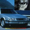 Free Shipping 14pcs/lot White 12 volt Interior Car LED Lights For Saab 9000 1985-1998