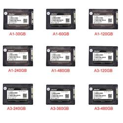 2.5 inch 120GB 240GB 360GB 480GB SSD SATAIII 30GB 60GB Zheino Solid State Drive 6Gbps For PC Laptop Desktop