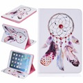 For iPad mini 2 case Cute Pattern Flip PU Leather cover for Apple iPad mini 1 2 3 4 for iPad air 2 3 4 5 6 for iPad Pro 9.7 inch