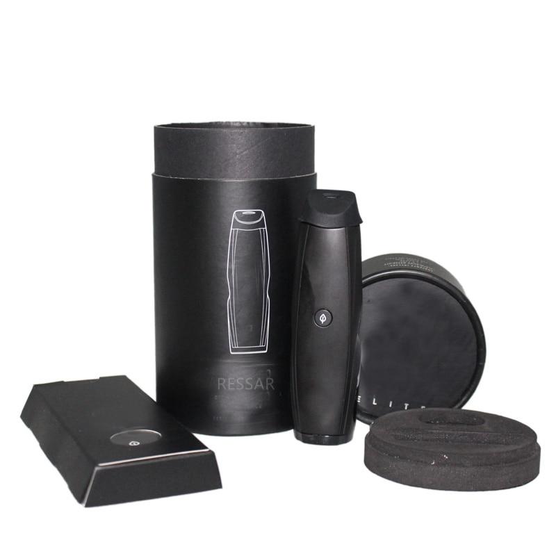 RESSAR Snoop Dogg Elite Vaporizador Kit Dry Herb G PRO Temp Control - Cigarrillos electrónicos