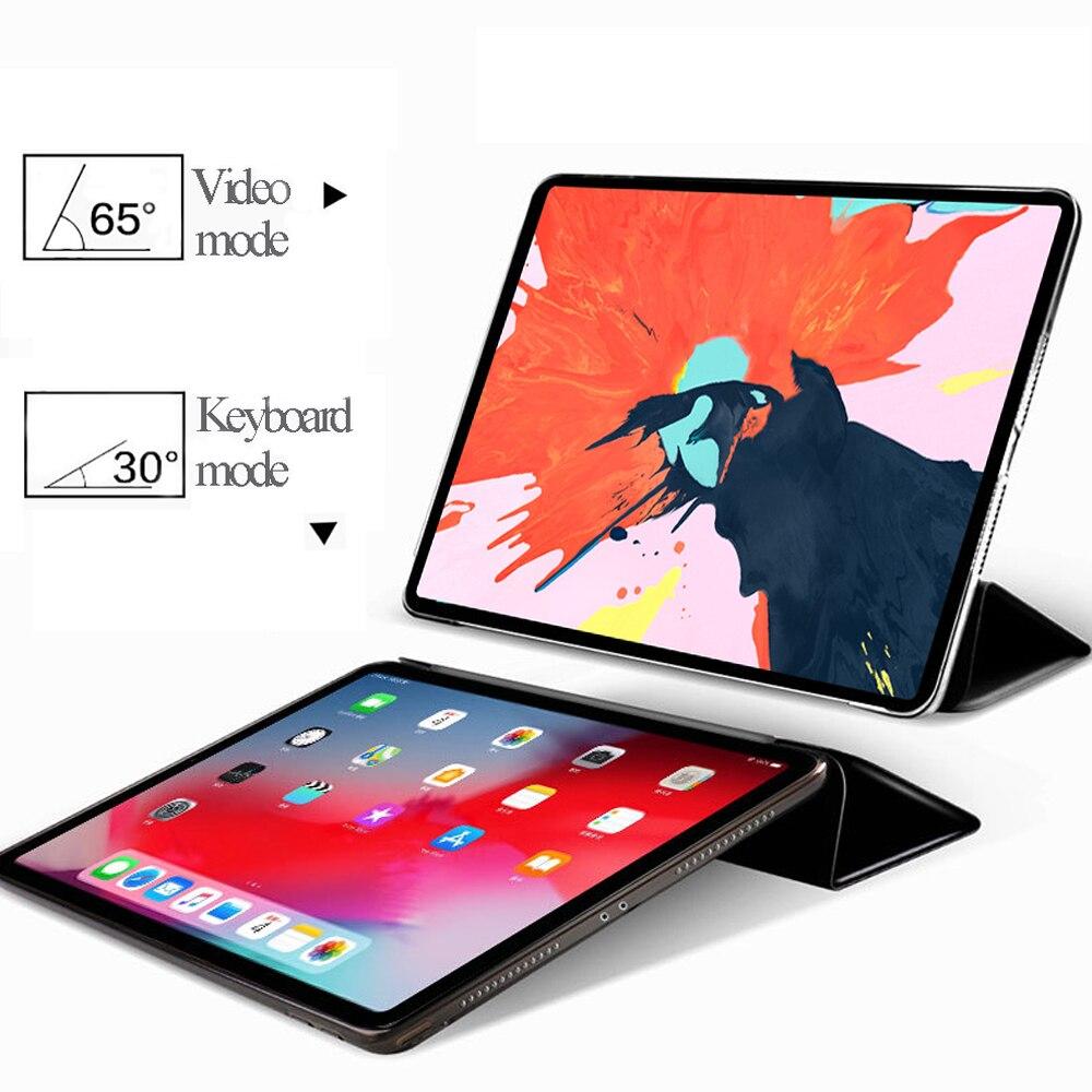 Funda magnética inteligente para el nuevo iPad Pro 11 2018 - Accesorios para tablets - foto 4