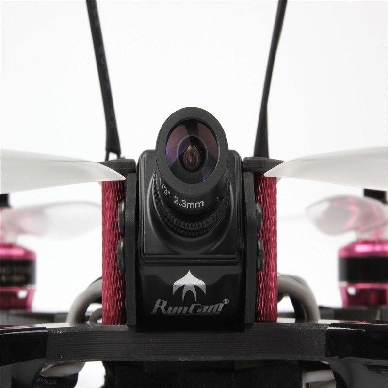 Holybro Kopis 1 FPV Racing Drone 5mm Arm w/ F4 5.8G 40CH Dshot1200 RunCam Swift 600TVL Cam PNP BNF Betaflight OSD Included