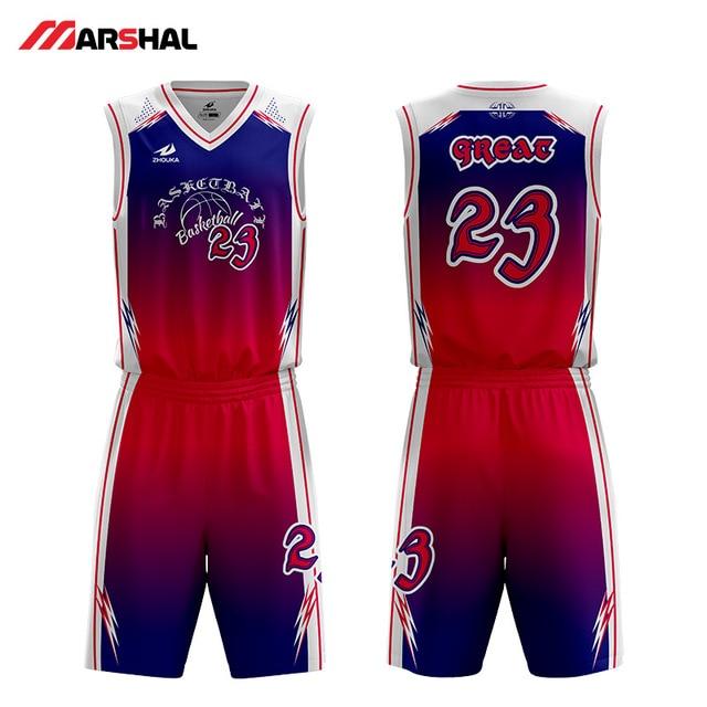49ea9aad752 wholesales plain mens blank basketball jersey dress custom logo delivery  man uniform design on line