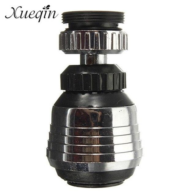 Xueqin 360 Rotation Wassereinsparung Swivel Küchenarmatur Wasserhahn ...