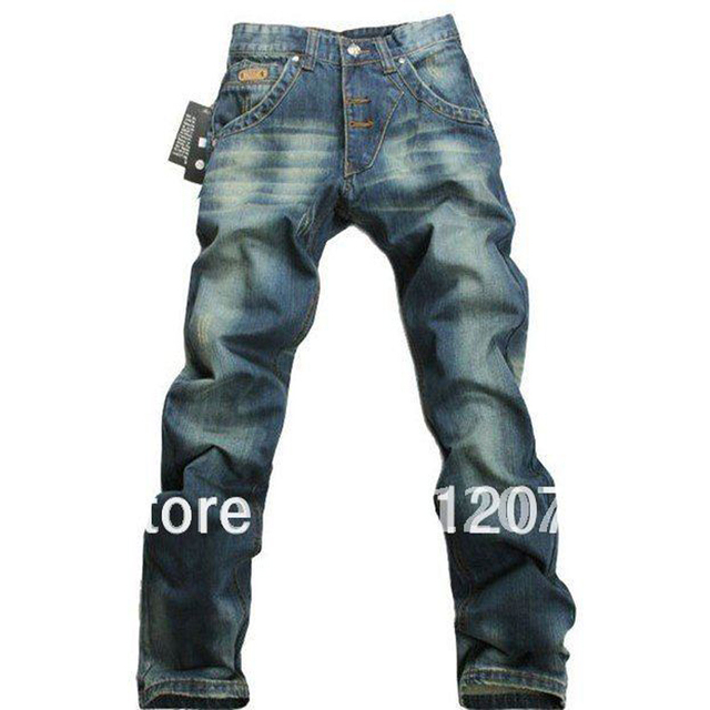 2017 New arrival Free shipping, High quality,New style heel brand jeans wholesale 802