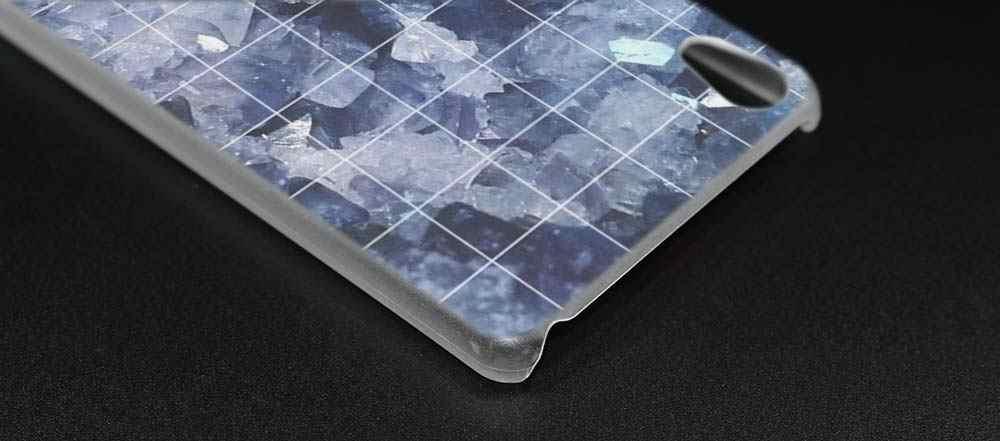 Мраморный футляр с камнями для sony Xperia XA XA1 X XZ Z5 Z1 Z2 Z3 M4 Aqua M5 E4 E5 C4 C5 Compact Premium Coque Прозрачный жесткий чехол из поликарбоната